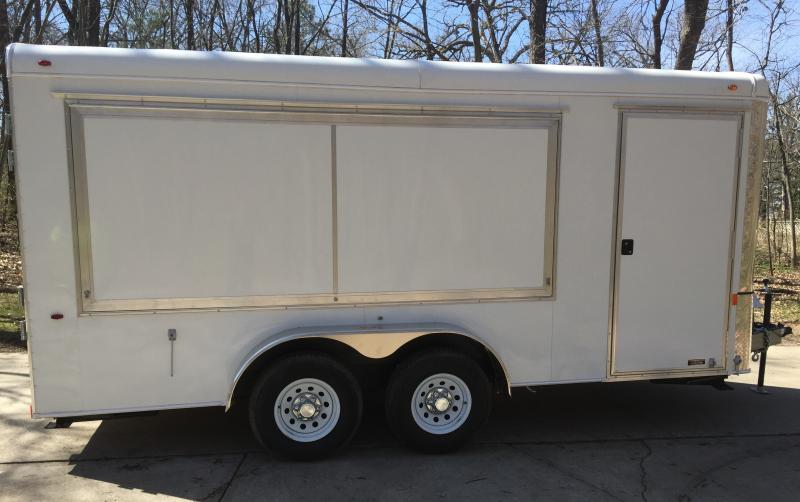 R And D Trailers Draft Trailers And Refrigerated Trailers